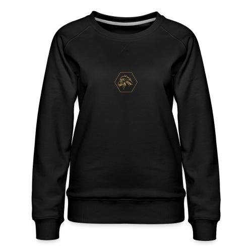 RPP Gold - Vrouwen premium sweater