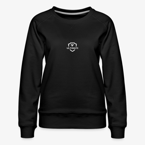 logo - Women's Premium Sweatshirt