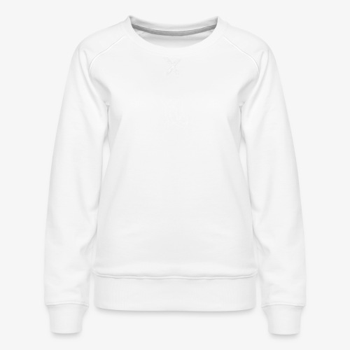 Don t hurt me - Vrouwen premium sweater