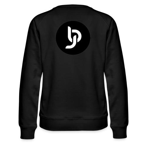 bassjammers_black - Women's Premium Sweatshirt