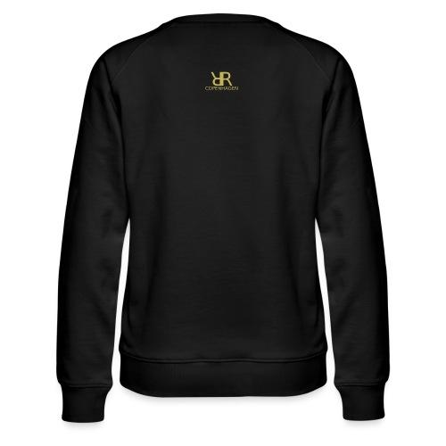 RAMS€Y COPENHAGEN (LIMITED EDITION) - Dame premium sweatshirt