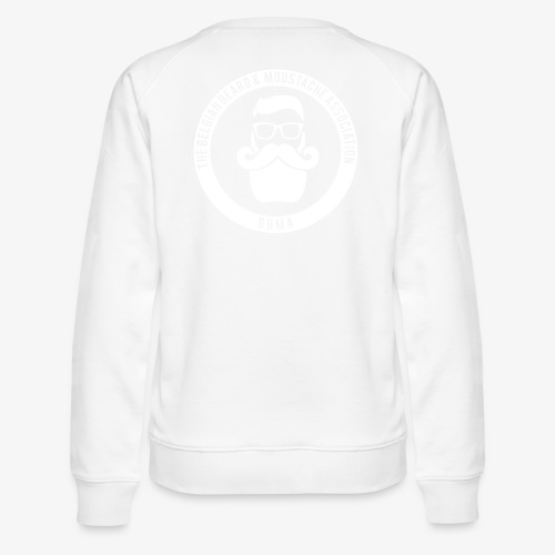 bbmaback - Vrouwen premium sweater