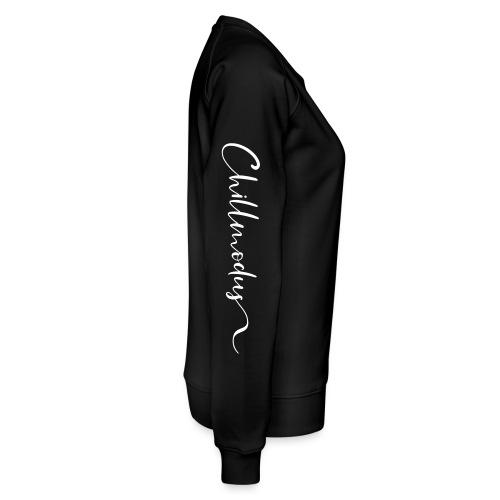 Chillmodus - Frauen Premium Pullover