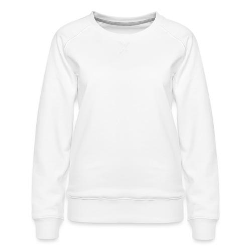 Absolute Carnage - White - Women's Premium Sweatshirt