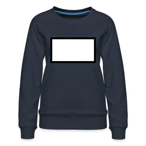 blackbox - Frauen Premium Pullover