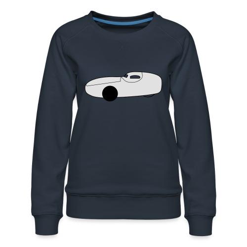 GO-One K 2c - Frauen Premium Pullover