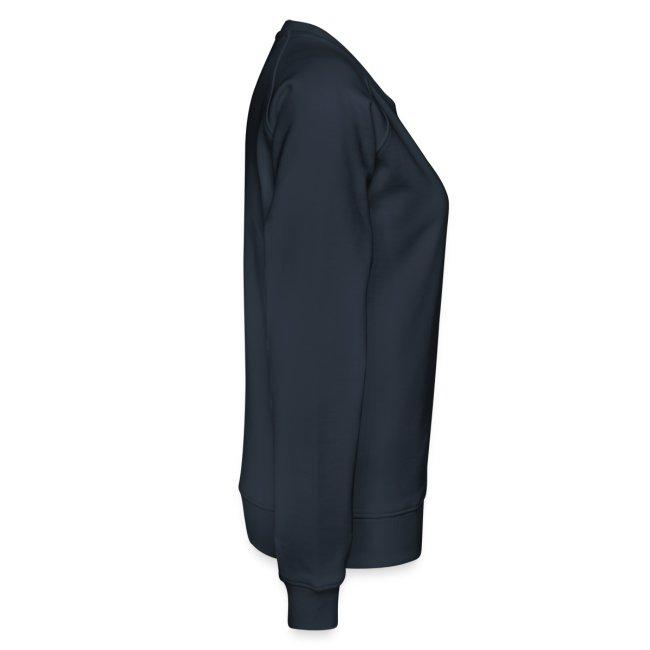 Vorschau: mei lebm - Frauen Premium Pullover