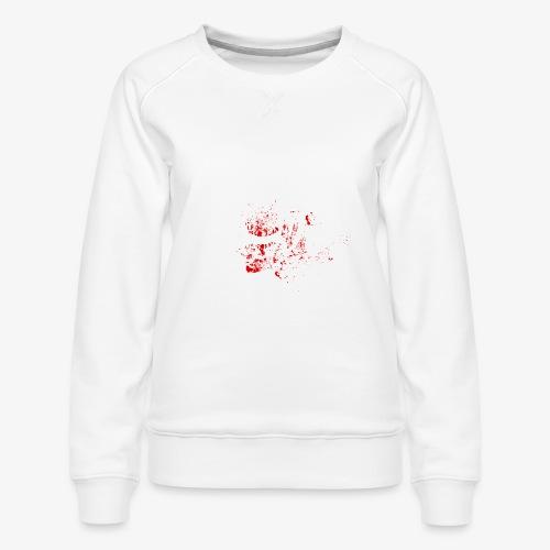 OutKasts Scum Front - Women's Premium Sweatshirt