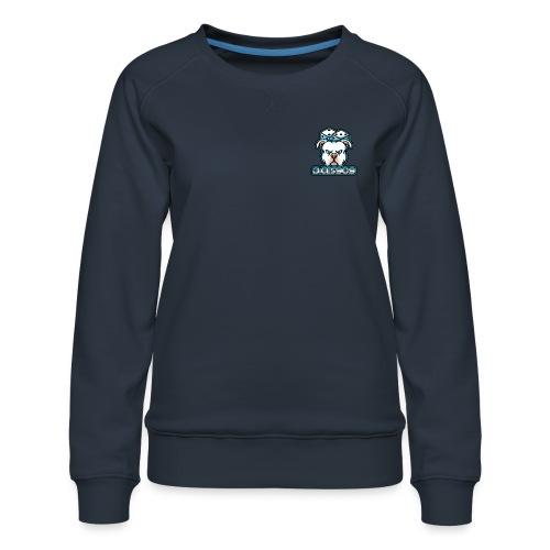 DICES909 V2 - Vrouwen premium sweater