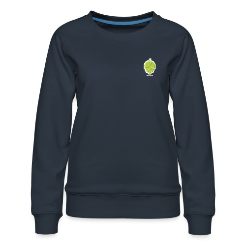 De gloane Hopfadrolln - Frauen Premium Pullover