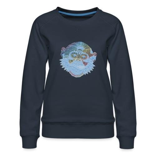 affe - Frauen Premium Pullover
