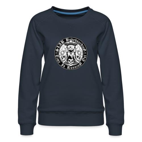 TIRO BW - Women's Premium Sweatshirt
