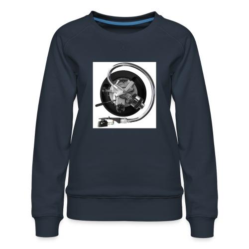 120dpiliebrandslarm - Vrouwen premium sweater
