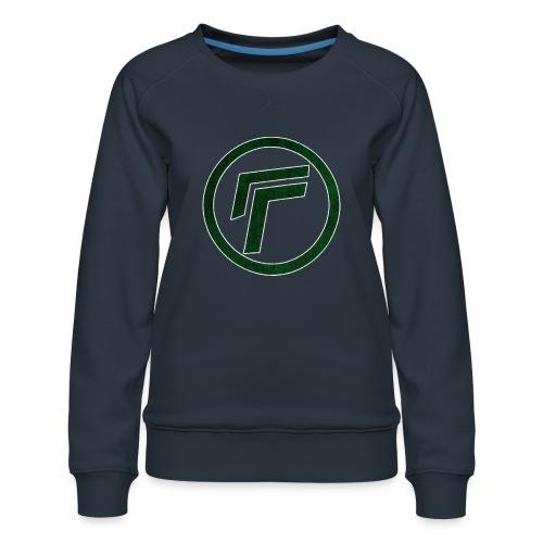 Naamloos 1 png - Women's Premium Sweatshirt