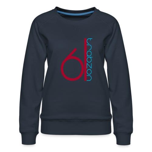 61 Trabzon - Frauen Premium Pullover