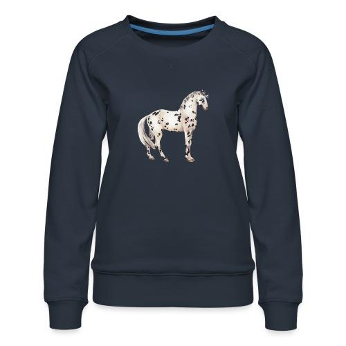 Knabstrupper - Frauen Premium Pullover