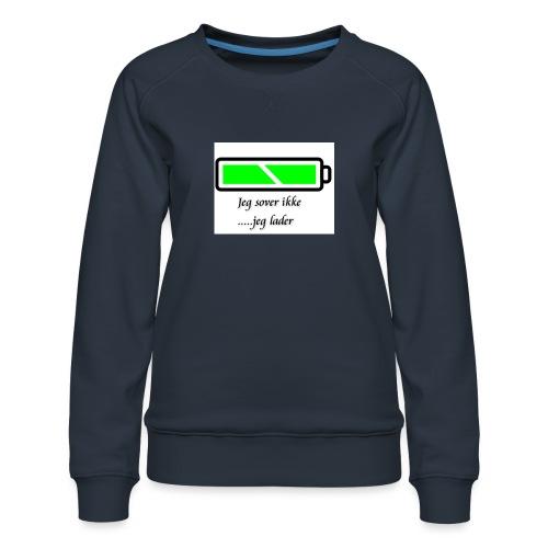 lader_2 - Premium-genser for kvinner
