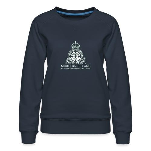 Northern Ireland - Women's Premium Sweatshirt