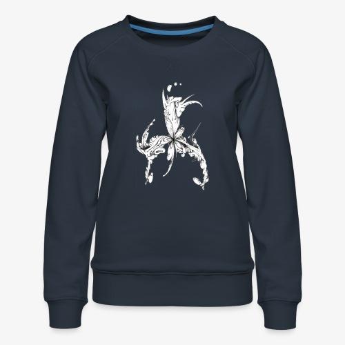 Trilogy - Women's Premium Sweatshirt