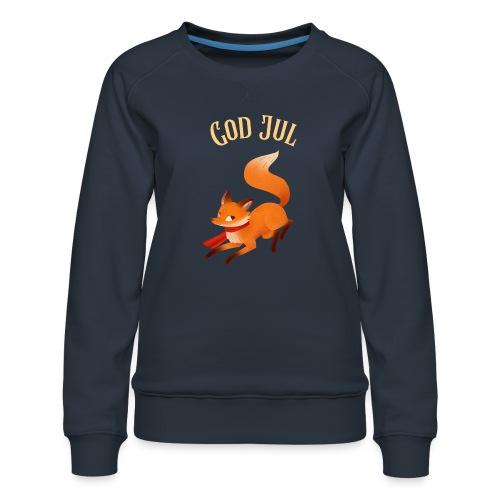 God jul - Premium-genser for kvinner