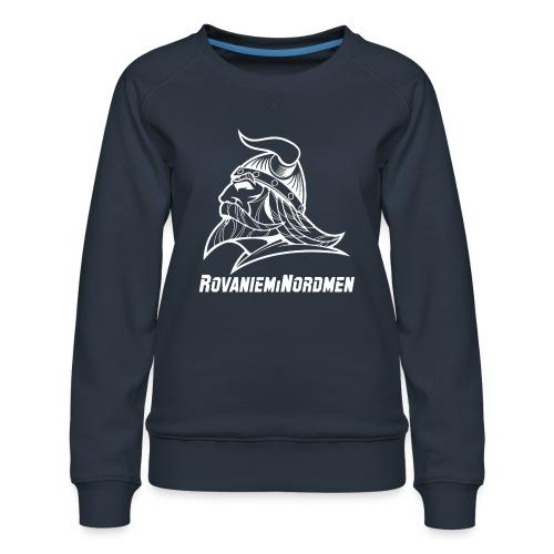 Nordmen Classic - Naisten premium-collegepaita