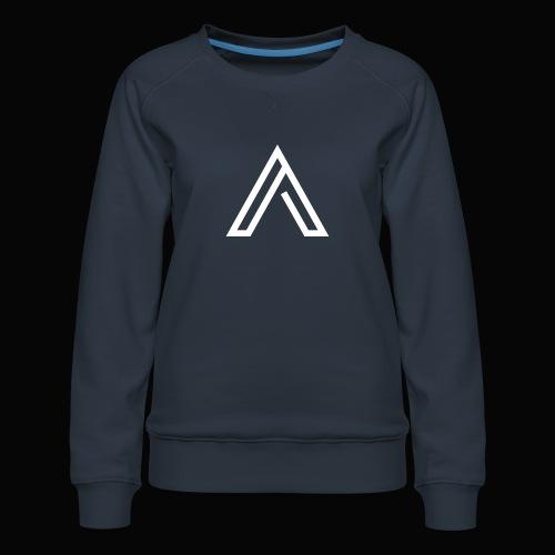 Official LYNATHENIX - Women's Premium Sweatshirt