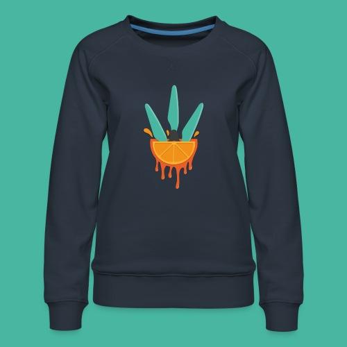 JuicePropFPV - Frauen Premium Pullover