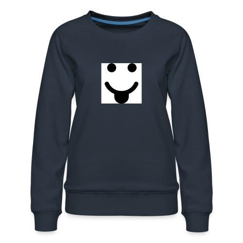 smlydesign jpg - Vrouwen premium sweater