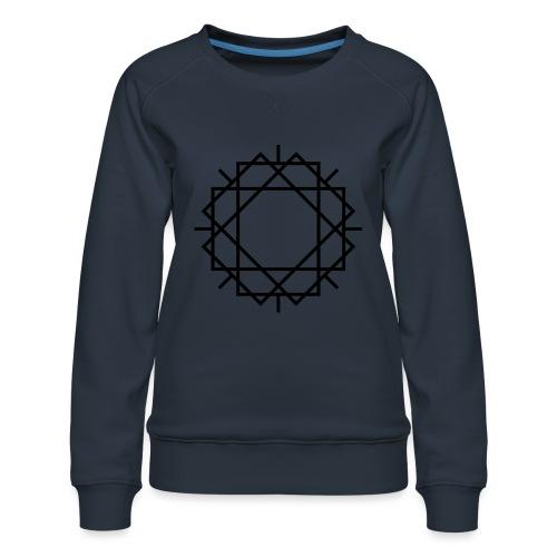 Widerstand mit Spaß 20.1 - Frauen Premium Pullover