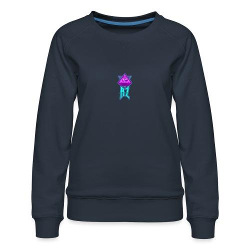 AZ ILLUMINATI - Women's Premium Sweatshirt