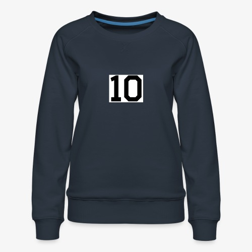 8655007849225810518 1 - Women's Premium Sweatshirt