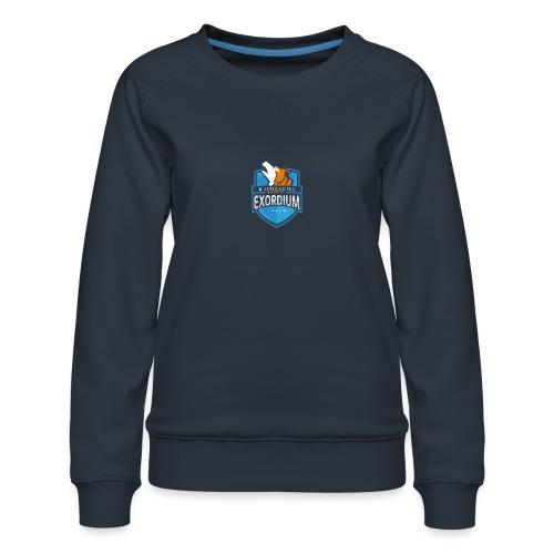 Emc. - Frauen Premium Pullover