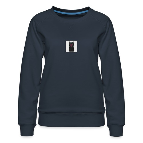 160367762 width 300 height 300 appearanceId 2 back - Dame premium sweatshirt
