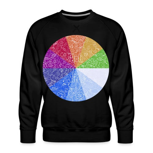 APV 10.1 - Men's Premium Sweatshirt