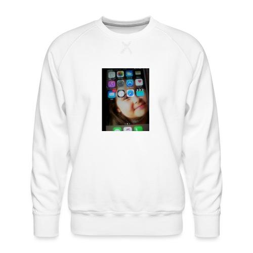 IMG 0975 - Men's Premium Sweatshirt