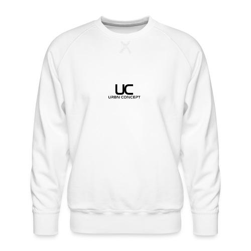 URBN Concept - Men's Premium Sweatshirt