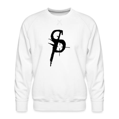 duality ps logo - Premiumtröja herr