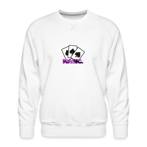 Magic! - Men's Premium Sweatshirt