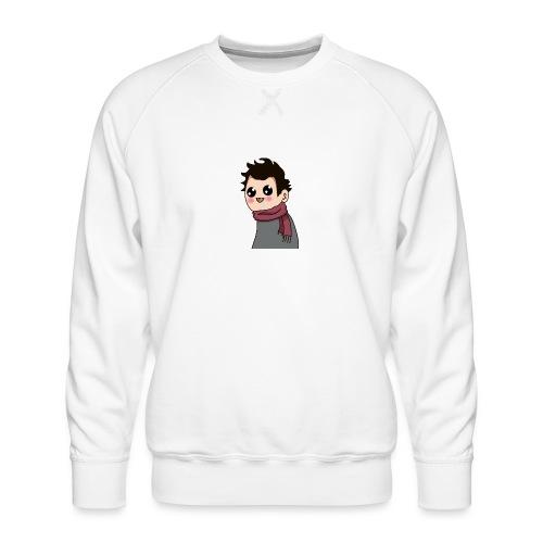cutelaink - Männer Premium Pullover