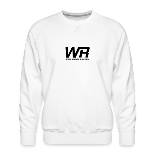 WRRACING - Premiumtröja herr