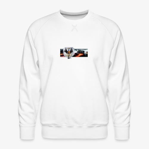 outkastbanner png - Men's Premium Sweatshirt