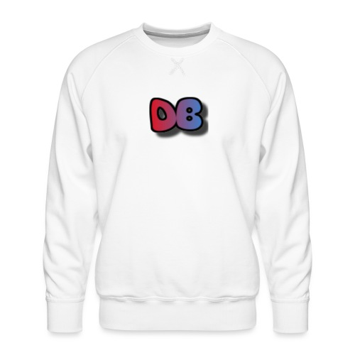 Double Games DB - Mannen premium sweater