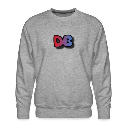 Double Games DB - Mannen premium sweater
