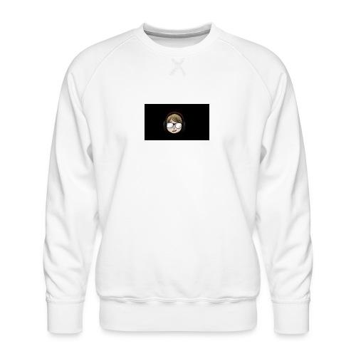 Omg - Men's Premium Sweatshirt