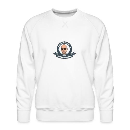 Steffen van der Pan - Mannen premium sweater