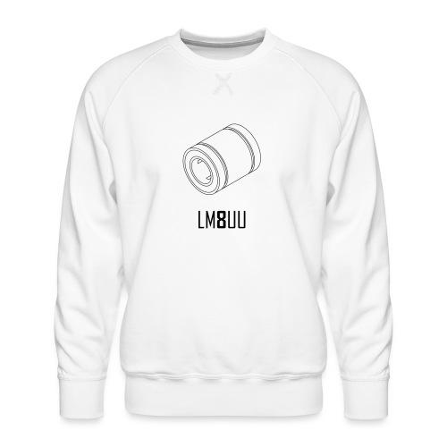LM8UU - Men's Premium Sweatshirt