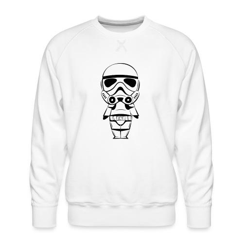 Stormtrooper - Sweat ras-du-cou Premium Homme