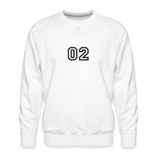 Praterhood Sportbekleidung - Männer Premium Pullover