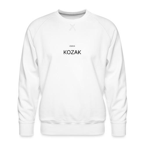 KOZAK - Bluza męska Premium
