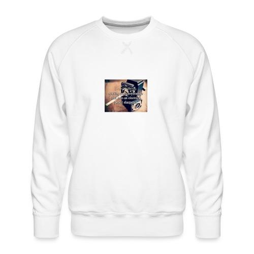 45492e8dfe105cfa0a4a7d1596676fb3 justgirlythings - Herre premium sweatshirt